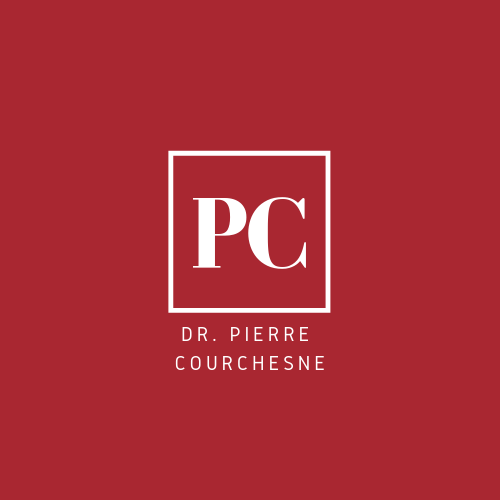 Pierre Courchesne